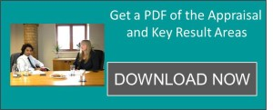 Appraisal and key result areas download