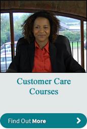 Customer Care Courses