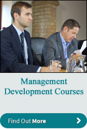 bespoke management development