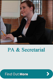 PA and Secretarial