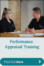 performance appraisal training