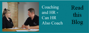 Coaching and HR