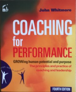 Coaching Whitmore
