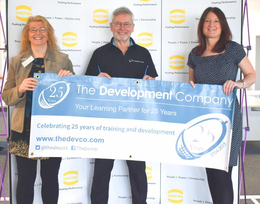 training and development Harting