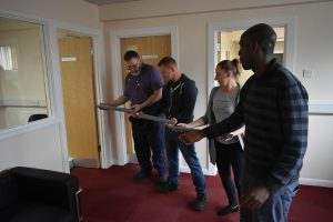 training activities 1