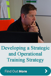 train the trainer Developing Strategic