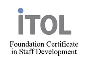 ITOL - Staff Development1