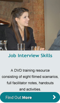interviewing skills training JIS ready made course