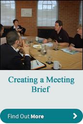 meeting brief