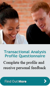 transactional analysis ques