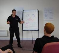 training psychology1