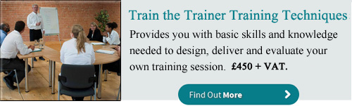 train the trainer open couse