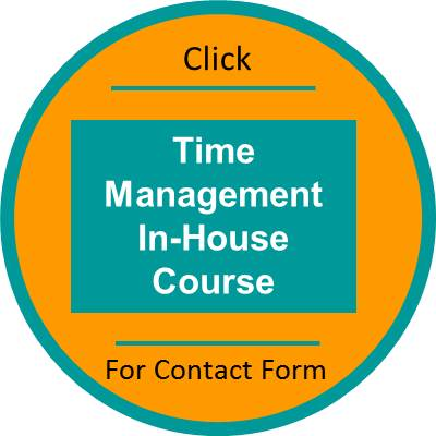 Time Management In House course click
