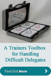 train the trainer Trainers Toolbox