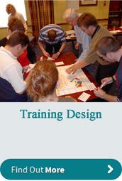 Train the Trainer Training Design