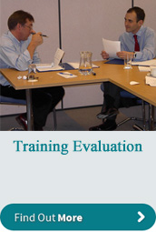 train the trainer Training Evaluation