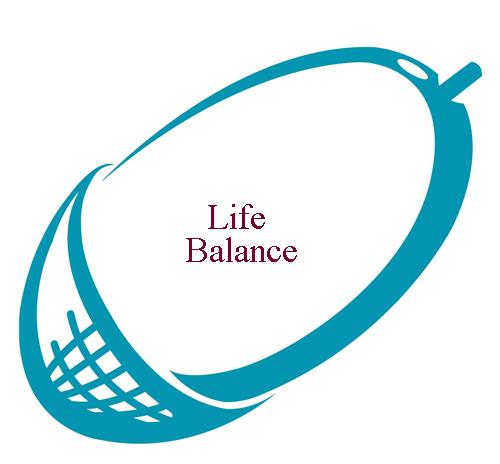 Values Life Balance