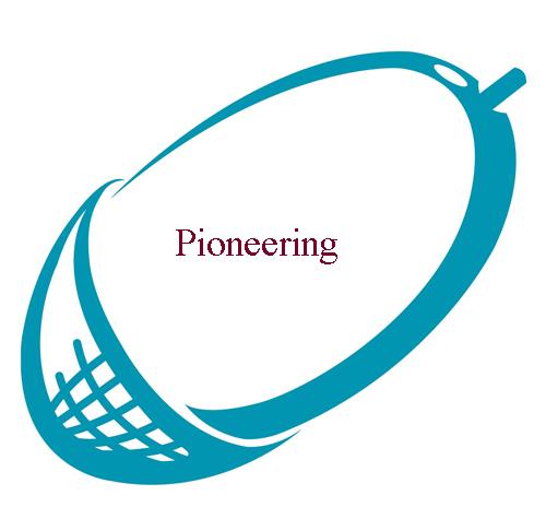 Values Pioneering