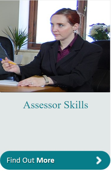training assessor skills