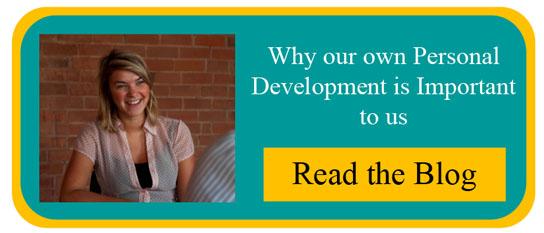 training needs analysis personal development blog
