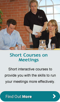 e learning short meetings