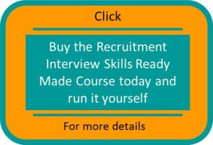 interview skills ready made course