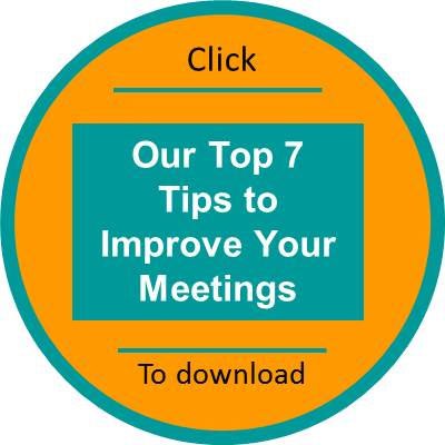 meeting management 7 tips download