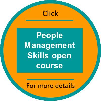 open course people management