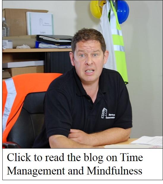 time management elearning blog