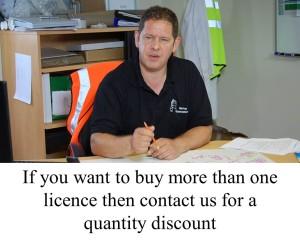 time management quantity discount