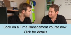 time management skills course