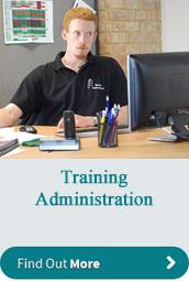 training administration | Training Administrator 2
