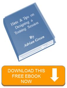 training design ebook