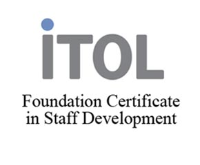 train the trainer qualification Foundation Certificate