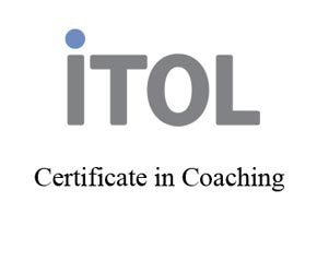 Coaching skills ITOL-cert in coaching